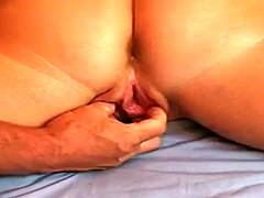 Horny married man Making Her Cum high and low And all through